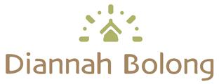 Diannah Bolong Logo